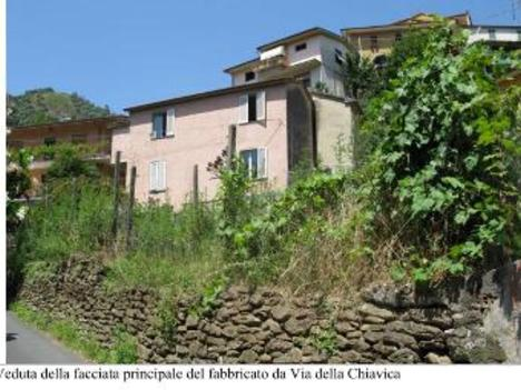 casa Via Giannolo, 9 MONTIGNOSO