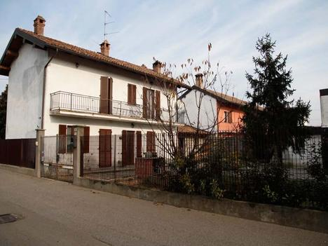 casa VECCHIA DI GALLIATE, 12 MORTARA