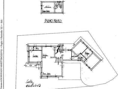 Appartamento ROSIGNANO MARITTIMO 150.000 - 500.000 euro - Enti e ...