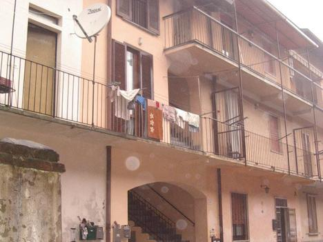 casa CAVOUR, 27/H TURATE