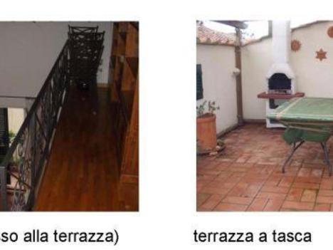 Best Terrazze A Tasca Contemporary - Idee per la casa ...