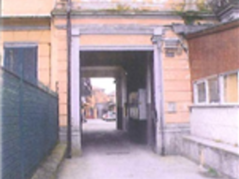 casa Via Gallarate 351 MILANO