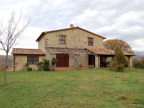 Case Rurali Toscane : Fabbricato rurale scansano 500.000 1.000.000 euro enti e tribunali