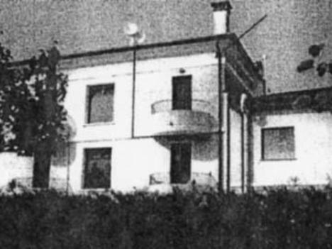 casa  loc. Losson della Battaglia, via Losson Centro 59 MEOLO