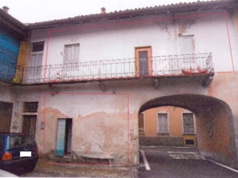 casa Sciesa, 24 MORNAGO