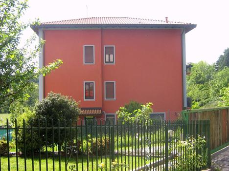 casa Albate - Loc. Trecallo - Via Comolli, 33 COMO