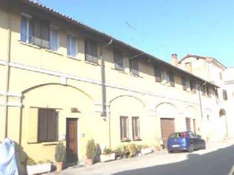 Abitazione di tipo civile castello d 39 agogna 80 for Piani tipo casa castello