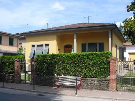 Abitazione di tipo civile BAGNI DI LUCCA 80.000 - 150.000 euro ...