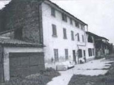 casa Fumagallino, 1 MONTICELLI PAVESE
