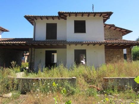 Abitazione di tipo civile COREGLIA ANTELMINELLI 80.000 ...