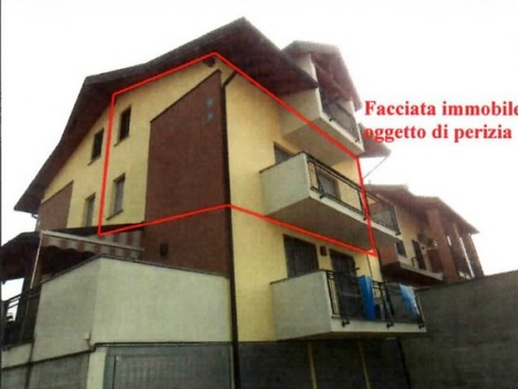 casa Via Don Sala 6 CORBETTA