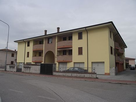 casa Via Peschiera, 4 CURTATONE