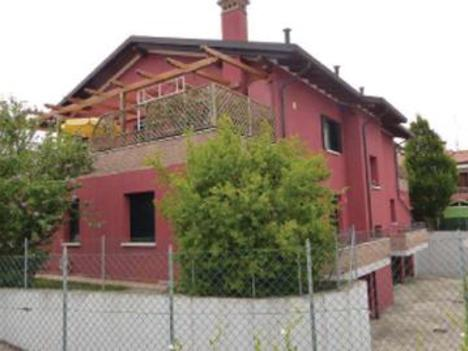 casa via Da Re 7 FOSSALTA DI PIAVE
