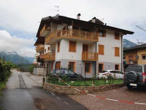 casa Brennero SAN MICHELE ALL'ADIGE