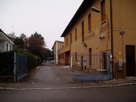 fabbricato commerciale GALLARATE VARESE