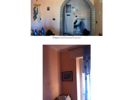 casa Via Amalfi 7 LADISPOLI