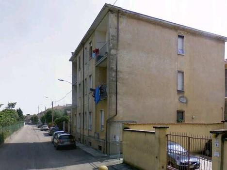 casa DON G. MINZONI MORTARA