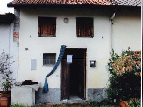 casa via San Francesco d'Assisi 23 ARLUNO