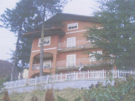 casa Via Piane di Sella, 6 B DAVAGNA