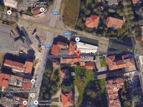 Il Bagno Nova Milanese.Abitazione Di Tipo Civile Nova Milanese 80 000 150 000 Euro Enti