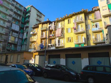 Abitazione di tipo civile torino euro for Contratto di locazione ad uso abitativo di natura transitoria