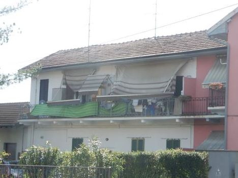 casa Curtatone GALLARATE