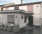 casa Dossi, Via Dossi SALETTO