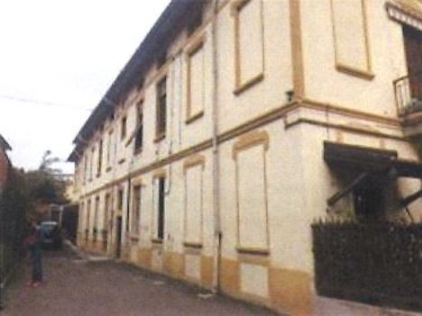 casa Don Davide Albertario GALLARATE