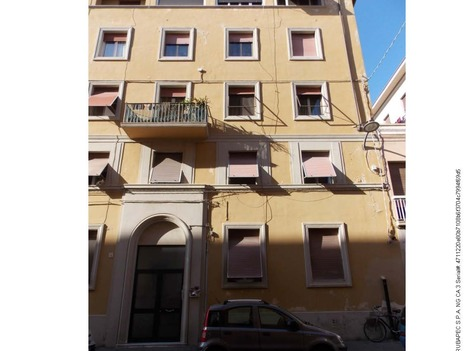 casa Via San Francesco, 12 LIVORNO