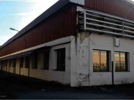 Opificio industriale concorezzo oltre euro for Aste giudiziarie monza
