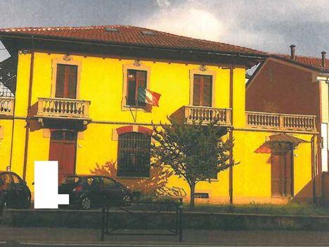 Ufficio Casa Piossasco : Abitazione di tipo civile piossasco 150.000 500.000 euro enti e