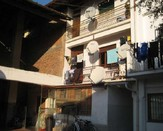 casa via Goldoni  4/6 ARCENE