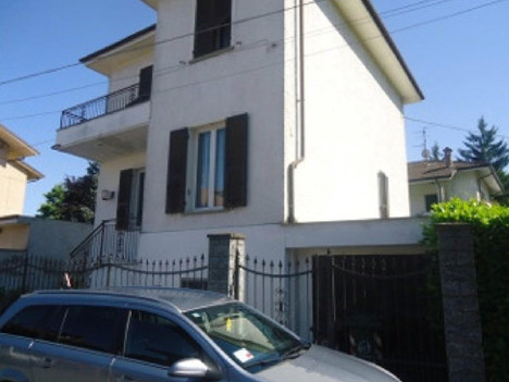 casa Via Collodi 1 NOVI LIGURE