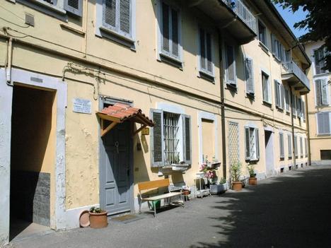 abitazione di tipo civile monza euro